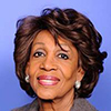 Rep Maxine Waters